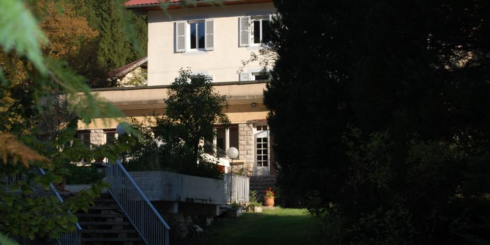 Gîte et chambres d'hôtes Joly - Saint-Claude